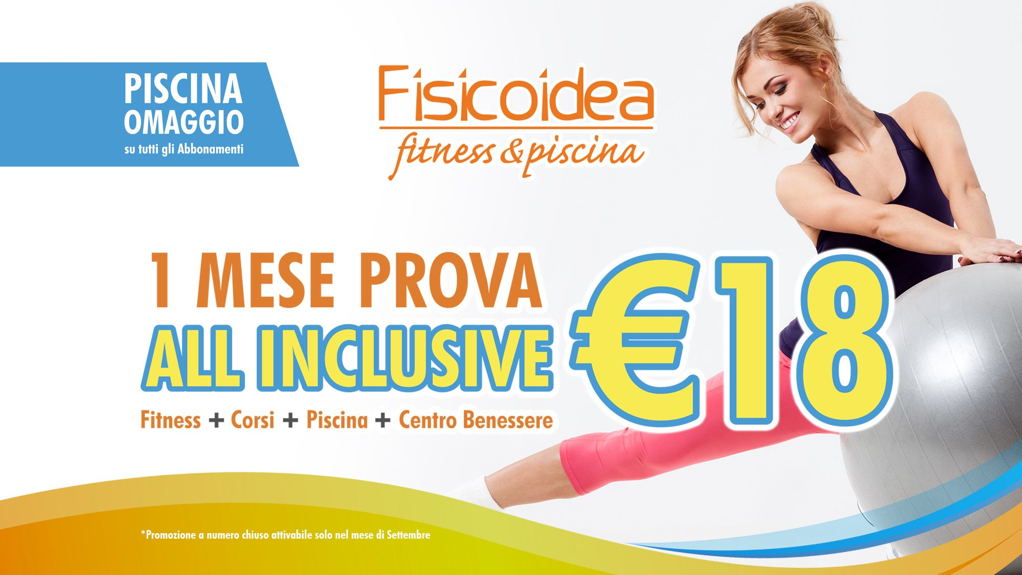 fisicoidea palestra fisicoidea fitness piscina a montesilvano pescara. Black Bedroom Furniture Sets. Home Design Ideas